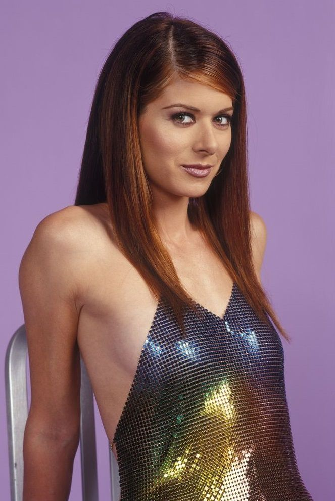 Debra Messing Screen Beauties 6 Pinterest Debra Messing