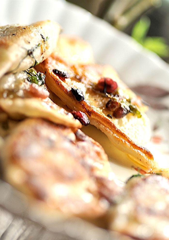 Ormiański smak. Bardzo namiętna kuchnia