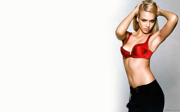 Jessica Alba Desktop Wallpapers Page