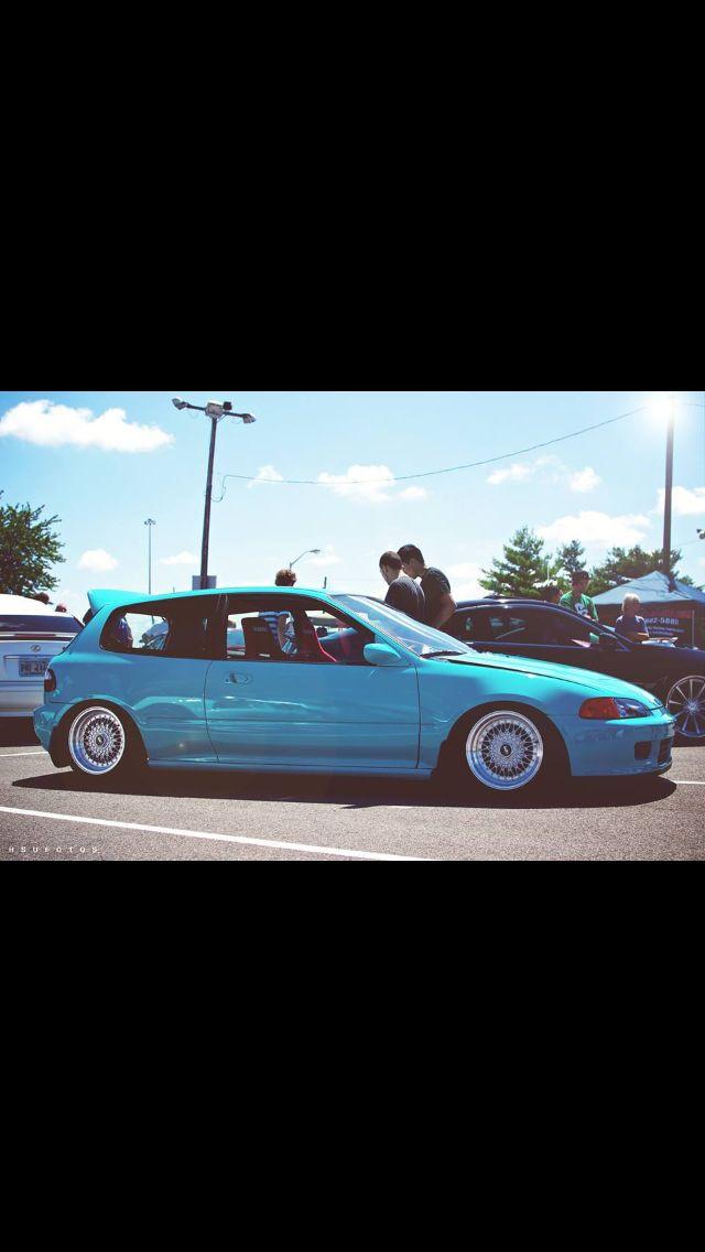 Honda, civic  #Honda #HondaCivic #HondaCars