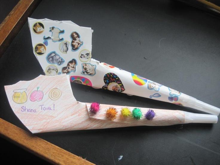 Jewish Craft Ideas
