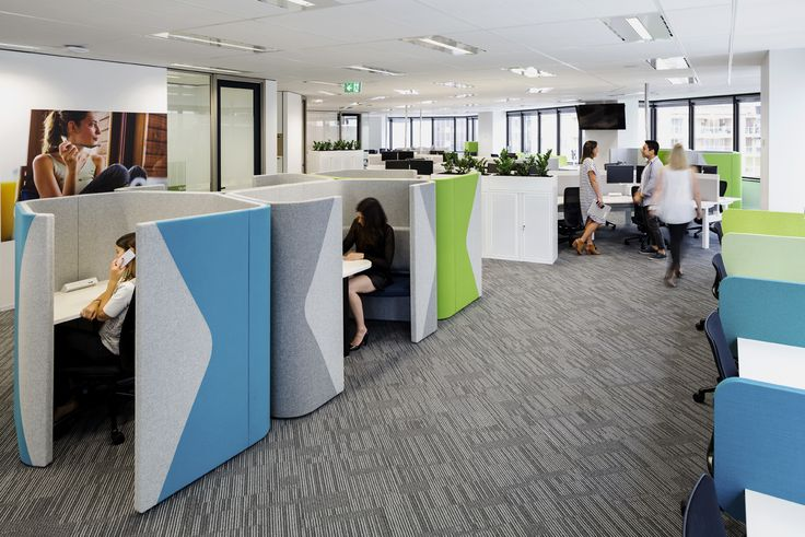 Create spaces within spaces with Allermuir Haven Pod ...