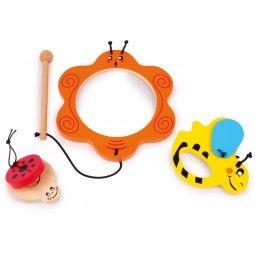 """Animalele"" Instrumente Muzicale"