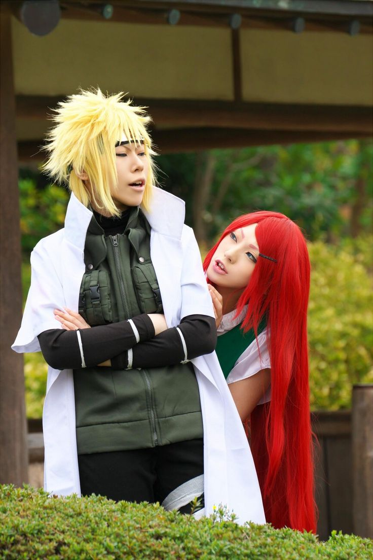 shu(シュウ) Kushina Uzumaki Cosplay Photo WorldCosplay