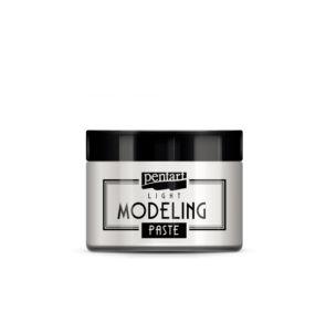 Modellező paszta // Light modeling paste