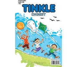 TINKLE DIGEST is a 96-page comic's book in pocketbook size. It contains stories and features from back issues of TINKLE magazine. Subscribe Tinkle digest magazine online on Infibeam with the lowest price in India.
