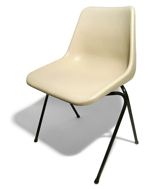 Robin Day : polyprop chair, 1963