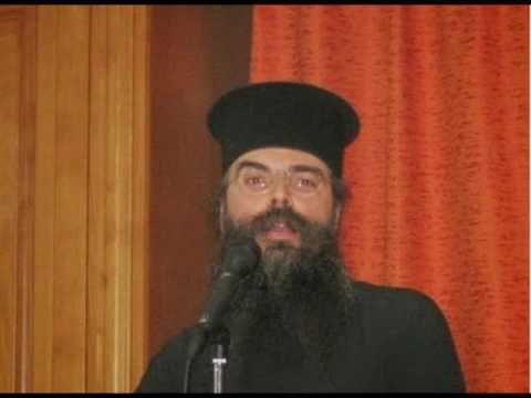 Πνευματικοί Λόγοι: π. Ανδρέας Κονάνος - Όλα ξεκινούν από τους λογισμο...