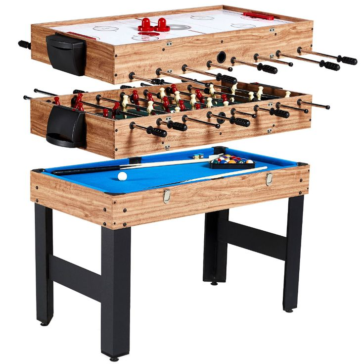 Sports & Outdoors Multi game table, Table games, Indoor