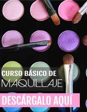 Curso Básico de Maquillaje Gratis