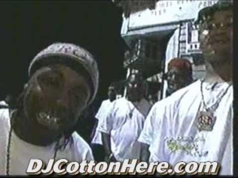 Lil Wayne, Juvenile & Birdman in the Magnolia Projects (Rap City August ...