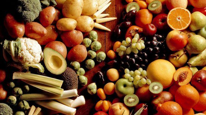 Wilt u lang leven? Eet dan voortaan 10 porties fruit en groenten per dag