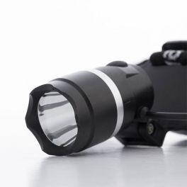 Lanterna LED Frontal Profissional MegaLed