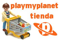 Playmobil ®: ¿Como hacer que los niños se interesen por el arte? | Playmyplanet Blog