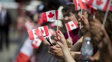 La fête du Canada dans la capitale - Canada.ca