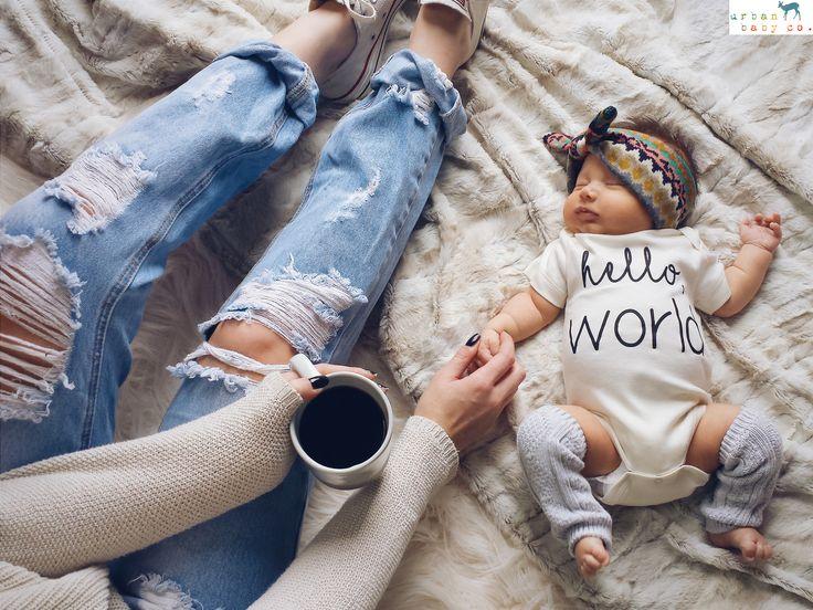 32 best Urban Baby Co Models images on Pinterest