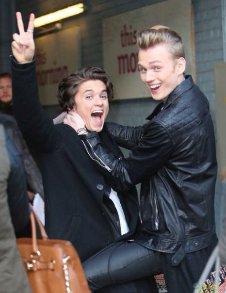 One of those tradley moments