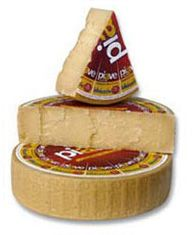 Piave Vecchio Made from cow's milk Country of origin: Italy Region: Veneto Synonyms: Piave Stravecchio Type: hard, artisan Fat content: 35 g/100g Calcium content: 850 mg/100g Texture: dense, firm and flacky hard Rind: natural Color: golden yellow