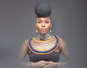 E NEWS!!! (Watch Video) Yemi Alade Joins Just Dance 2018 Video Game Alongside Beyonce Shakira & More