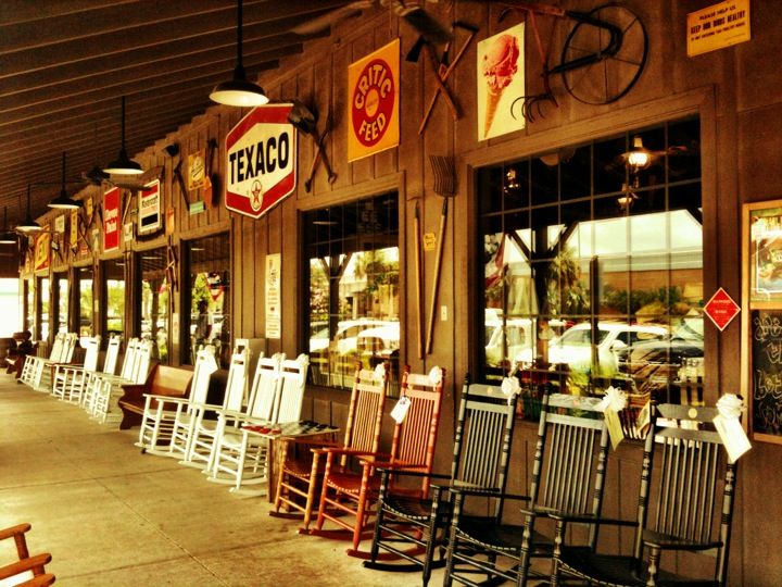 Cracker Barrel Old Country Store In McAllen, TX | Restaurants Near By |  Pinterest | Old Country Stores, Country Stores And Crackers