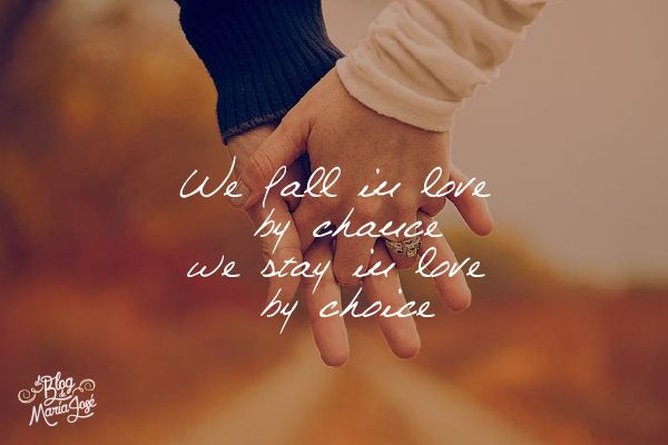 #bodas #elblogdemaríajosé #amor #quotes #love #weddings