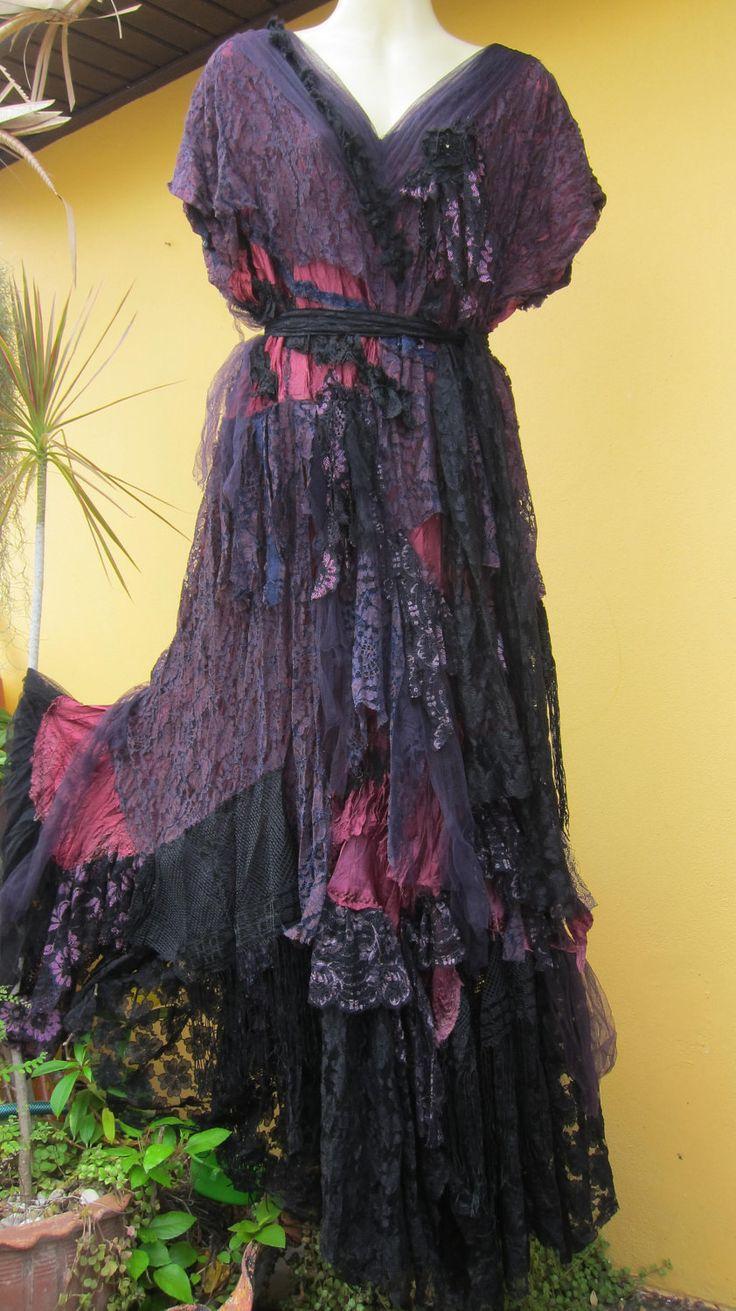 Vintage Gothic Dresses