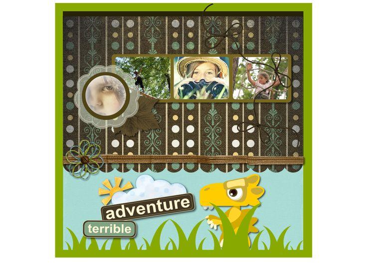 adventure terrible