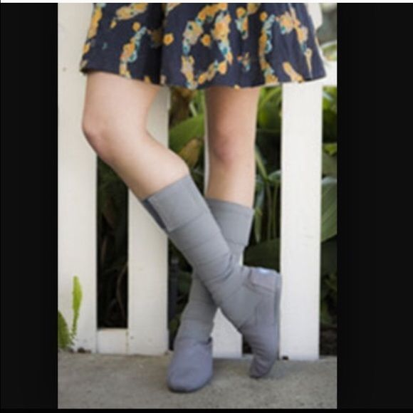toms wrap boots  - never worn, super cute! - perfect condition - make an offer! TOMS Shoes Lace Up Boots