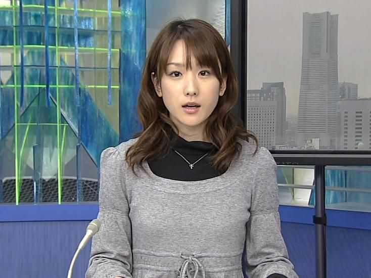 堂真理子 - Dou Mariko | アナウ...