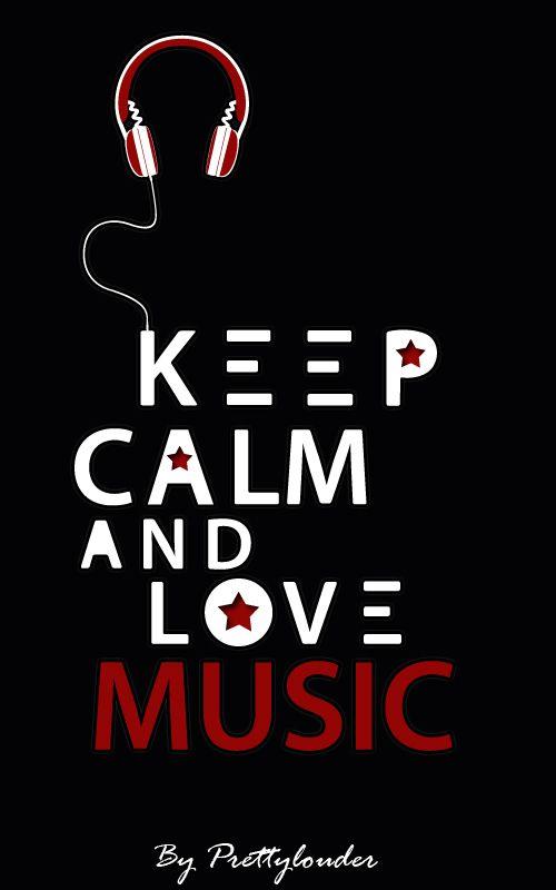 #keepcalm #music