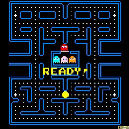 50 juegos retro que destruirán tu productividad para siempre || El País Pacman