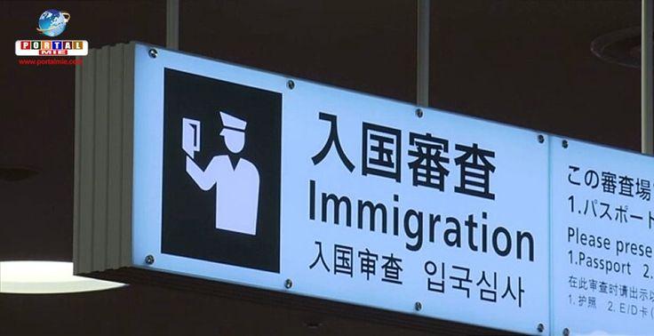 Japão terá mais funcionários de imigração, devido ao aumento de visitantes estrangeiros. Saiba mais.