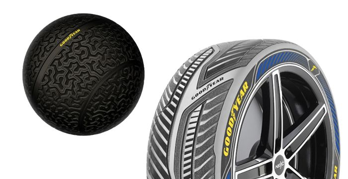 Goodyear Tire & Rubber Company SWOT Analysis