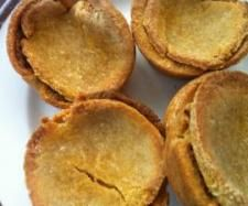 Recipe Gluten Free Meat Pies by nessie - Recipe of category Main dishes - meat
