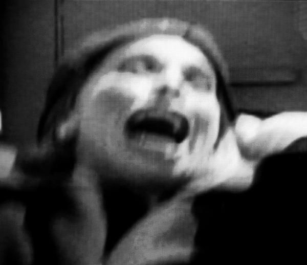 """Filmmaker Alex Monty Canawati made a tribute movie to the silent era called """"Return to Babylon"""". The dailies and negatives showed strange images that were not man made, but actually occurred on set. The actors reported strange feelings while filming, and some even reported seeing ghosts. The movie was shot in the real-life mansions of the silent film stars."""