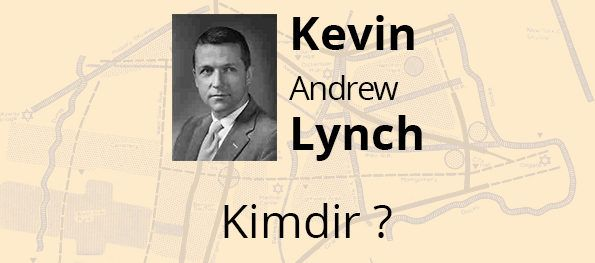 Kevin Lynch Kimdir