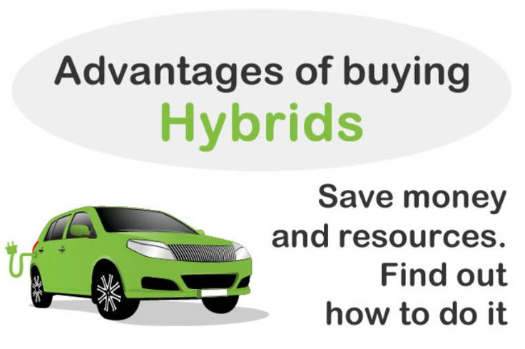 Hybrids – Benefits of eco friendly cars of the future
