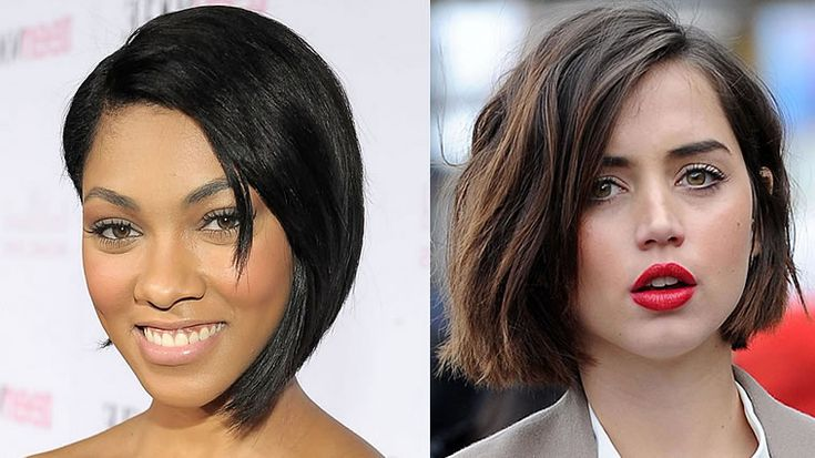 2020 Kurzhaarschnitte und Haarfarben