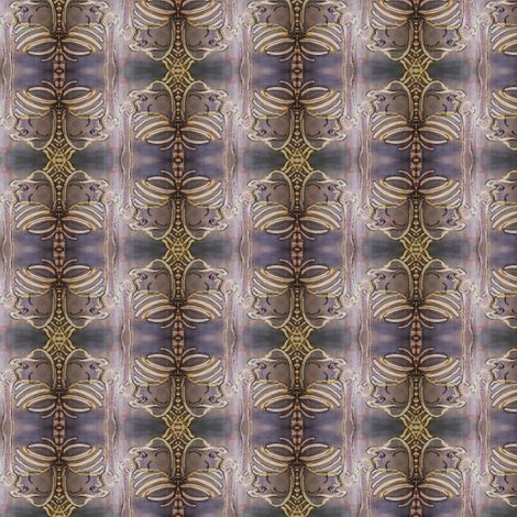 bones_9 fabric by daniellalock on Spoonflower - custom fabric