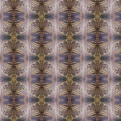 bones_9 fabric by daniellalock on Spoonflower - custom fabric
