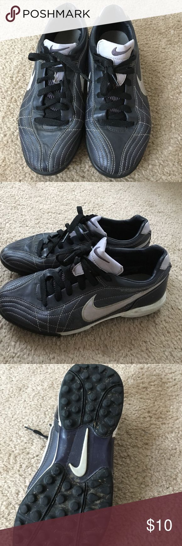 Nike Turf Shoes These are in good condition Nike Shoes Athletic Shoes