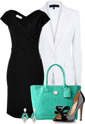 LOLO Moda: Stylish Women Dresses - 2013