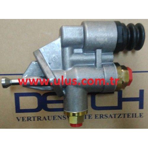 3932230 Pompa mazot transfer, QSB5.9, 6BT5.9 Cummins motor