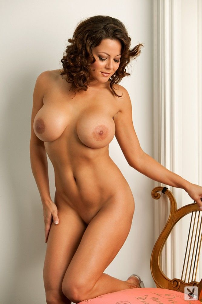 playboy naked girl hot
