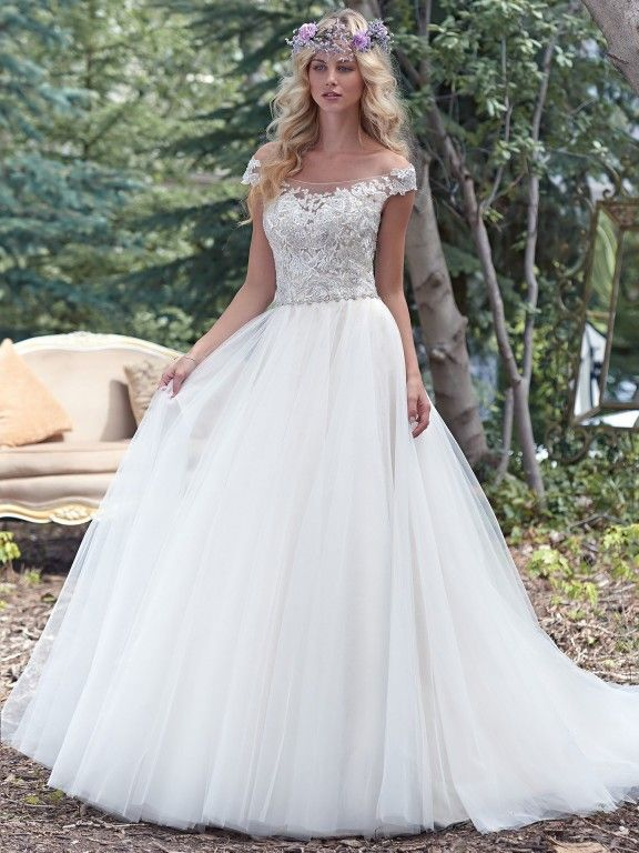 211 best Princess Style Dresses images on Pinterest ...