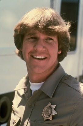 CHiPs' Larry Wilcox as Jon