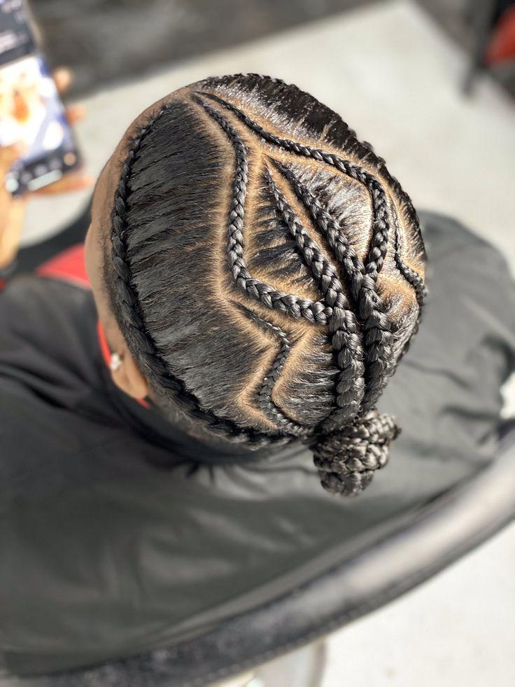 hairstyles photos hairstyles kenya braided hairstyles hairstyles with bangs for black hair braid hairstyles hairstyles naija hairstyles tutorial hairstyles 2019 with beads Cornrow Hairstyles For Men, Braided Cornrow Hairstyles, Braided Hairstyles For Black Women, Cornrows, Hairstyles With Bangs, Hairstyles 2018, Haircuts, Braids For Boys, Braids For Black Hair
