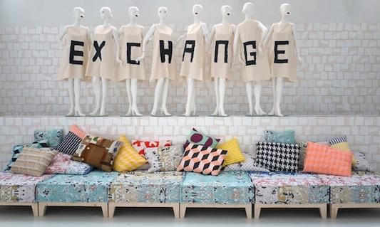 The Exchange Amsterdam