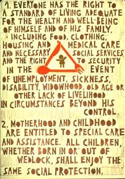 Art 2 Human Rights #1