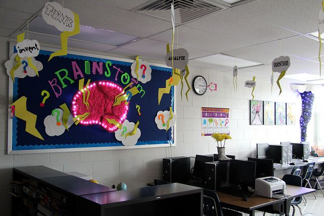 Brain Research Classroom Design ~ Best images about bulletin board ideas on pinterest